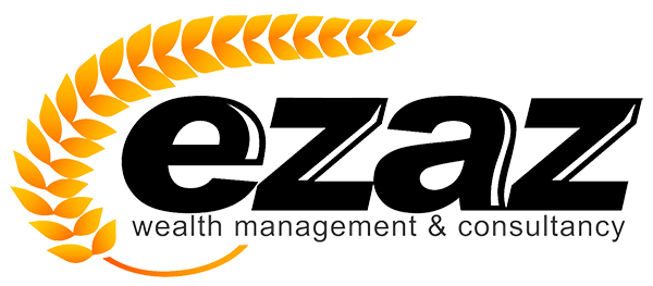 The EZAZ Academy Logo