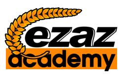 ezaz academy logo